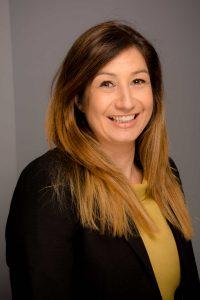 Louise Kendall - Bell Cornwall Recruitment