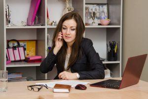 Winning at Telephone Interviews - Bell Cornwall Recruitment