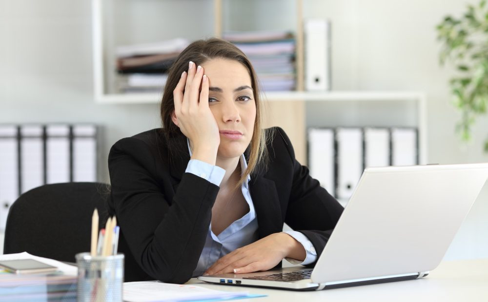 Identifying and dealing with disengaged employees
