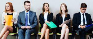 Office Support Recruitment
