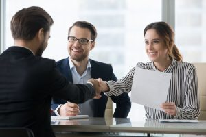 Preparation is the key for Interview success