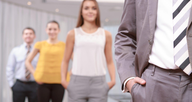 Workforce dress code