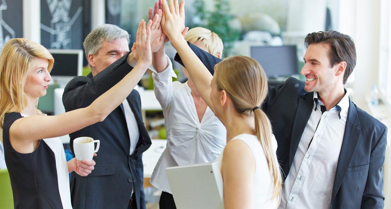 Employee Motivation - Bell Cornwall Recruitment