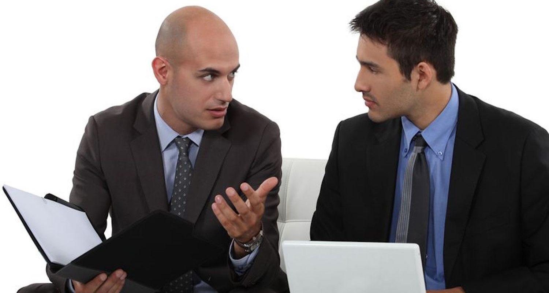 Mentoring Employees - Bell Cornwall Recruitment